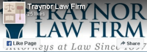 Traynor Law Facebook Image